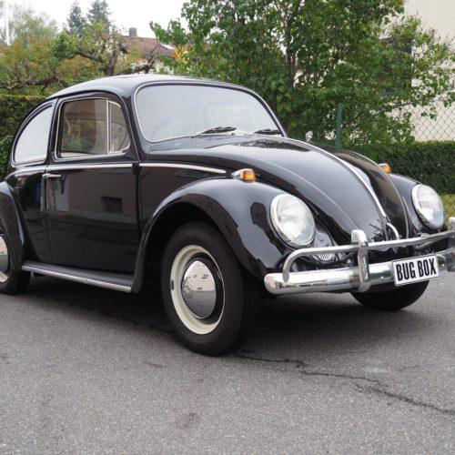1965 Volkswagen Käfer 1200